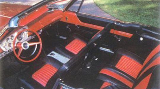 1962, 1963, 1964 Plymouth Sport Fury