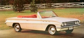 Buick wanted an engine that would save money. By the time this 1962 Special was built Buick had a new V-6. See more pictures of Buicks.