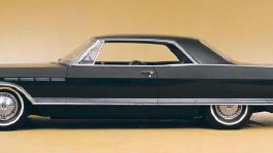 1965-1966 Buick