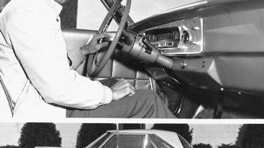 1965 Dodge Factory Altered Wheelbase