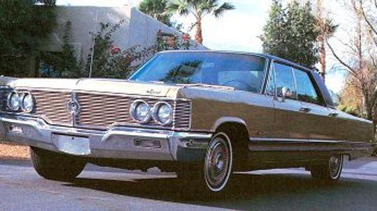 1967-1968 Imperial