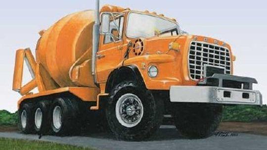 1970-1979 Ford Trucks