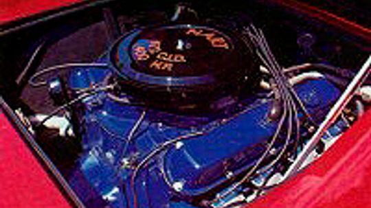 1970 Cadillac NART Zagato