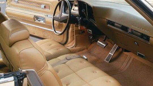 1971-1978 Oldsmobile Toronado