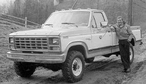 1980 Ford Ranger