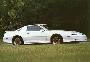 For 1988, the Trans Am GTA was again the top Firebird. See more Pontiac Firebird pictures.