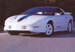 After a brush with extinction, Firebird roared back in 1993. See more Pontiac Firebird pictures.