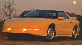 1994 was the final year Pontiac offered the Firebird. Fans of the nameplate await its return.