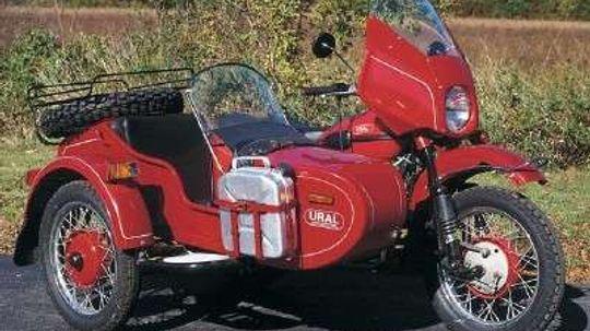 1997 Ural