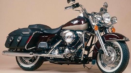 1998 Harley-Davidson FLHRCI Road King Classic