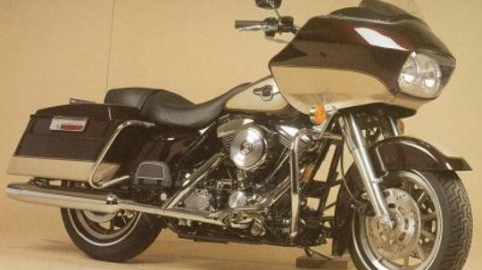 1998 Harley-Davidson FLTRI Road Glide