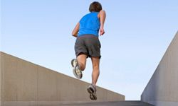 Work on longer runs to train both your body and mind for a 5K.
