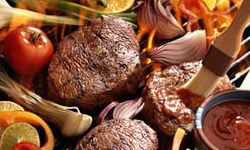 For tender, flavorful meat, whip up one of these marinades, brines or rubs. See more pictures of grilling steak.