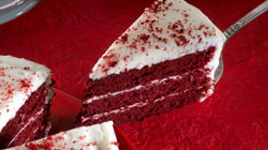 10 Must-haves for Baking a Cake