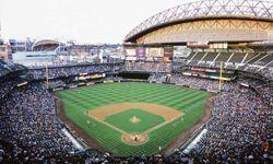 Safeco Field in Seattle, Wash.