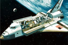 Yep, the days of the space shuttle are done, but that doesn't mean our journey to space is, especially if the private sector has anything to say about it. You can see more pictures of our attempts to explore space in this image gallery.
