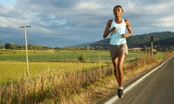 Now that you've signed up for a marathon, how should you train?