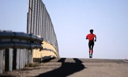 The long run can help you go the distance.