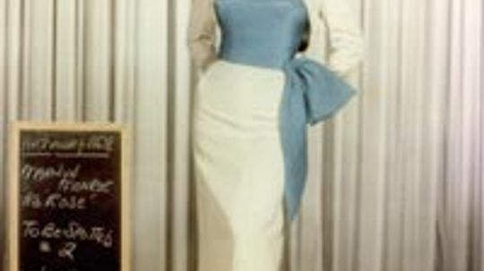 10 Fashion Lessons We Can Learn From Marilyn Monroe