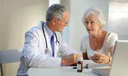 Negotiate lower rates with your doctor before a medical procedure is performed.