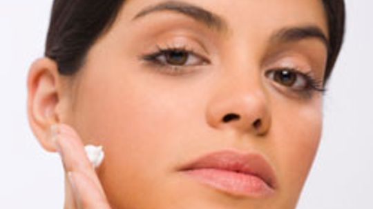 Quick Tips: What's the advantage of face cream with peptides?