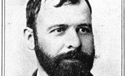Louis Henri Sullivan was one of the first architects to design skyscrapers.