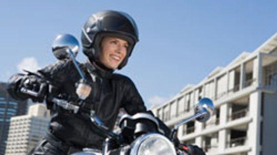 10 Critical Pieces of Motorcycle Body Armor