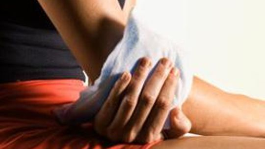 10 Natural Ways To Prevent and Heal Bruises
