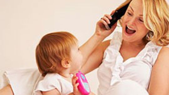 10 Gadgets for Parents and Their Newborn