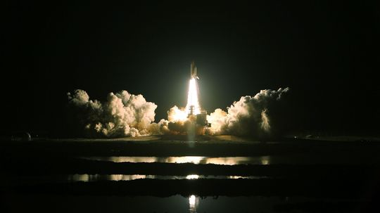 10 Offbeat Things Humans Have Launched Into Space