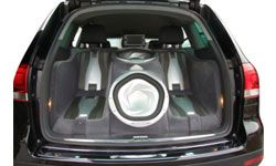 Subwoofers are responsible for reproducing the lowest, deepest sound ranges that add body to any audio mix.