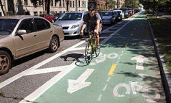 How much do you know about alternative transportation?