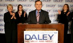 Richard M. Daley was the longest-serving mayor in Chicago history.