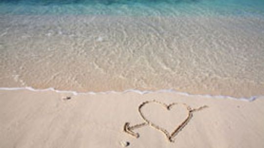 Aruba, Bahamas: 10 Caribbean Honeymoons