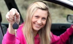 She may want the keys to the car, but is she ready to accept all the responsibilities of driving?