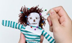 Voodoo dolls? Nah, baseball has come up with much more creative ways to curse people.