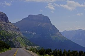 Glacier National Park is one of America's true treasures.