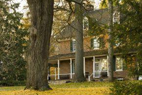 One of Brandywine's estates