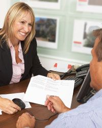 Your real estate agent should have a keen eye for home pricing.