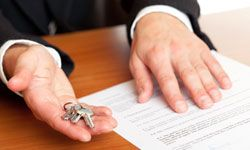 When it comes to closing on your home, it's nice to have someone there to ensure the process goes smoothly.