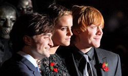 Underneath all the wizardry, the Harry Potter film series has a lot to say about being a teenager.