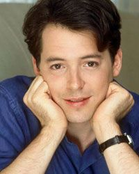 Matthew Broderick played one awesome teen.