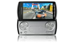 The Xperia Play is the first PlayStation-certified phone.