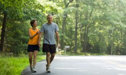Compared to older generations, fitness and exercise are more culturally ingrained in the minds -- and daily routines -- of baby boomers.