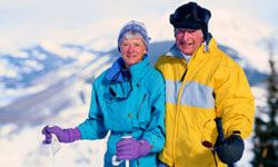 Extend that ski trip for another week -- with discounted rates, you'll be able to enjoy the slopes even more!