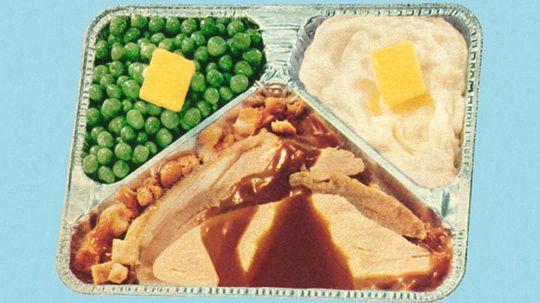 10 Breakthroughs in TV Dinners