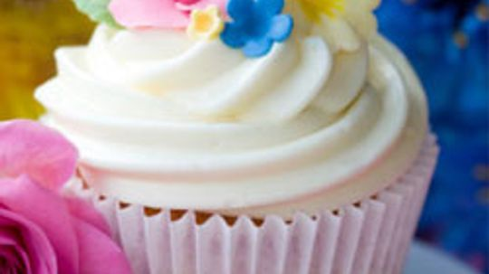 10 Great Cupcake and Frosting Combinations