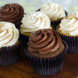 Some flavors -- like vanilla and chocolate -- are simply timeless.