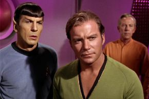 'Star Trek' has an impressive legacy, but the original series was actually dropped after just three seasons and 79 episodes. It went on to thrive through syndication and spin-offs.