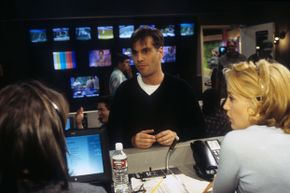 Many cast members, including Josh Charles, Peter Krause, Josh Malina and Felicity Huffman, went on to star in successful shows after the untimely demise of Aaron Sorkin's debut TV series.